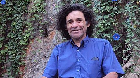 Andrés del Bosque