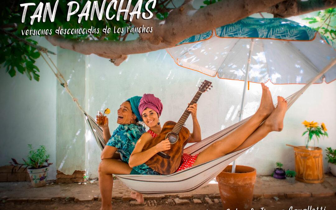Laia Sales y Jimena Cavalletti «Y tan Panchas »  18 sep.
